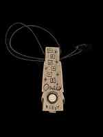 Kirby mohave oasis pendant back