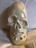 Never Say Die Mutant Skull Super Limited Crystal Edition - 192805